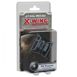 X-Wing Miniatures - TIE Punisher Expansion Pack