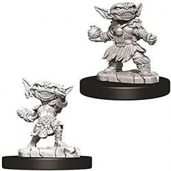 Female Goblin Alchemist