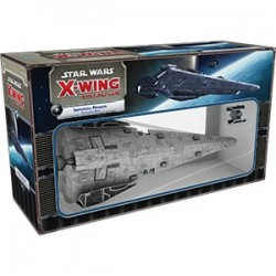 X-Wing Miniatures - Imperial Raider Expansion Pack