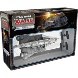 X-Wing Miniatures - Imperial Assault Carrier
