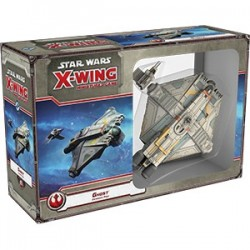 X-Wing Miniatures - Ghost Expansion Pack