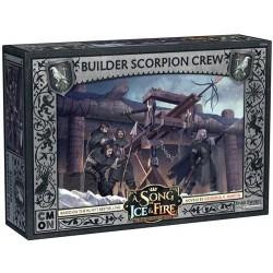Builder Scorpion Crew