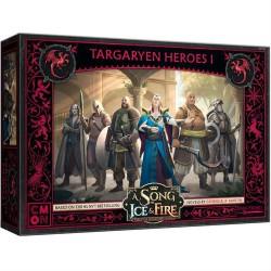 Targaryen Heroes 1