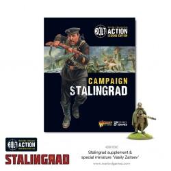 Campaign Stalingrad