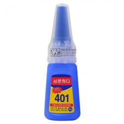 Super KOREAN GLUE 401
