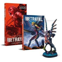 Betrayal Graphic Novel. Limited Edition (EN)