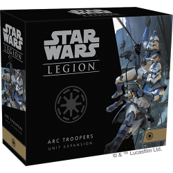 ARC Troopers Unit Expansion