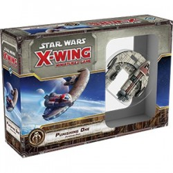 X-Wing Miniatures - Punishing One Expansion Pack