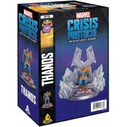 Marvel Crisis Protocol : Thanos