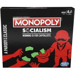 Monopoly Socialism