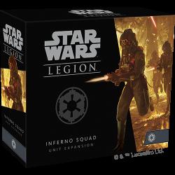 Inferno Squad Unit Expansion