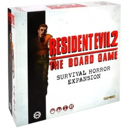 Resident Evil 2: Survival Horror Expansion
