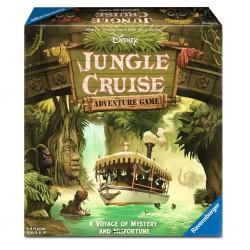 Jungle Cruise Adventure