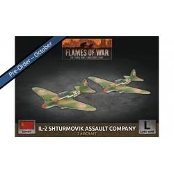 IL-2 Shturmovik Assault Company