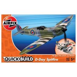 D-Day Spitfire