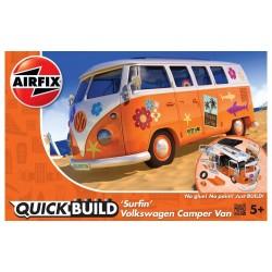 VW Camper Van 'Surfin'