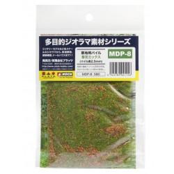 Scatter Grass : Grass & Flower 2.5mm