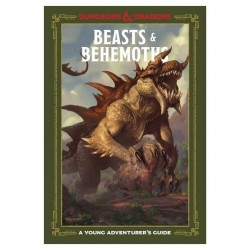 Beasts and Behemoths: A Young Adventurer's Guide