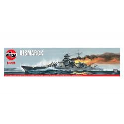 Bismarck 1:600