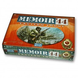Memoir '44: Eastern Front Expansion