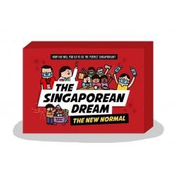 Singaporean Dream - The New Normal