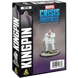 Marvel Crisis Protocol - King Pin