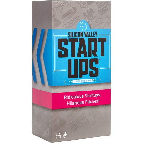 Silicon Valley STARTUPS