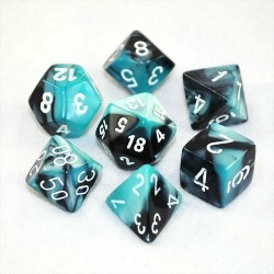 Chessex Dice Set of 7