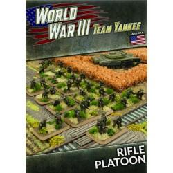 Rifle Platoon