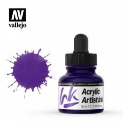 Violet Artist Ink