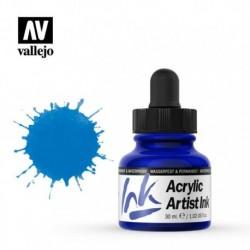 Primary Blue Artist Ink