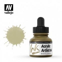 Gold Artist Ink