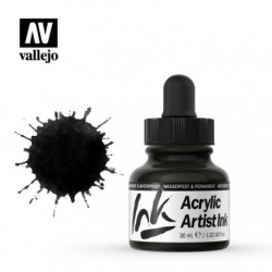 Black Pearl Artist Ink