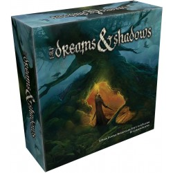 Of Dreams & Shadows 2ND Edition