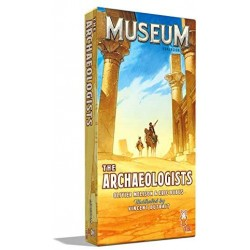 Museum The Archeologist