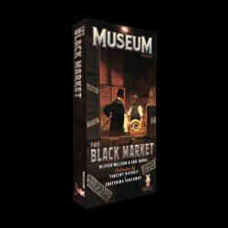 Museum The Black Market