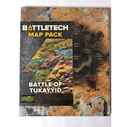 Battletech Map Pack: Battle of Tukayyid