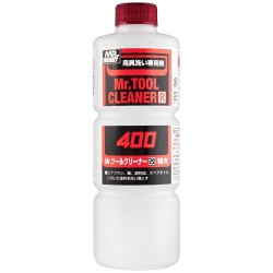 Mr. Tool Cleaner 400ml