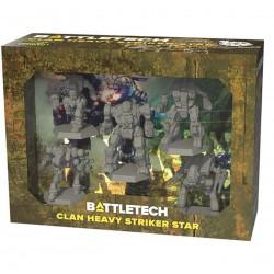 Clan Heavy Striker Star