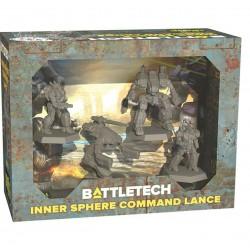 Inner Sphere Command Lance