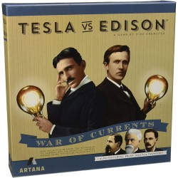 Tesla vs Edison: War of Currents