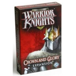 Warrior Knights Crown and Glory Expansion