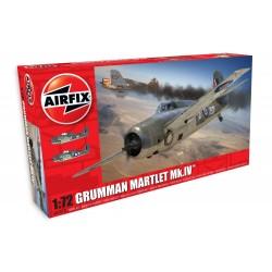 Grumman Martlet Mk.IV 1:72