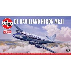 de Havilland Heron MkII 1:72