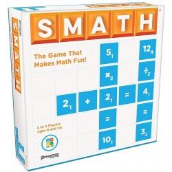 SMATH - The Game That Makes Math Fun!