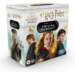 Trivial Pursuit: Wizarding World Harry Potter Edition