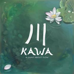 KAWA: A Game About Flow