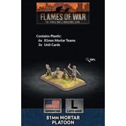 81MM Mortar Platoon