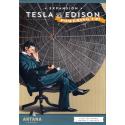 Tesla vs Edison Powering Up Expansion