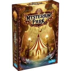 Mysterium Park Expansion